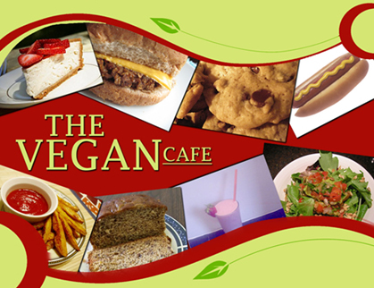 The Vegan Cafe
