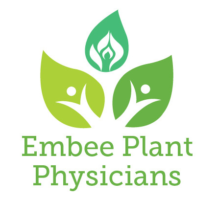 Embee Physicians VegFest Houston Sponsor
