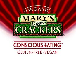 Marys Gone Crackers VegFest Houston Sponsor