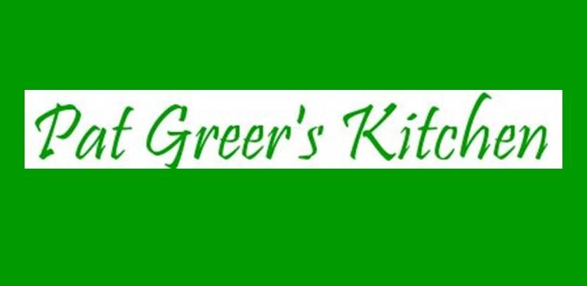 Pat Greer Raw Vegan