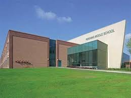 Pershing Middle School VegFest Houston host