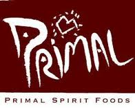 Primal Spirit Vegan Foods VegFest Houston Sponsor