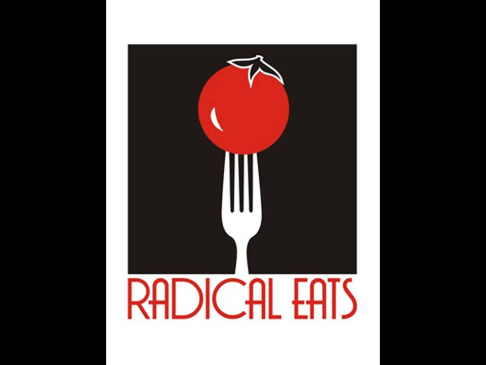 Radical Eats Vegan