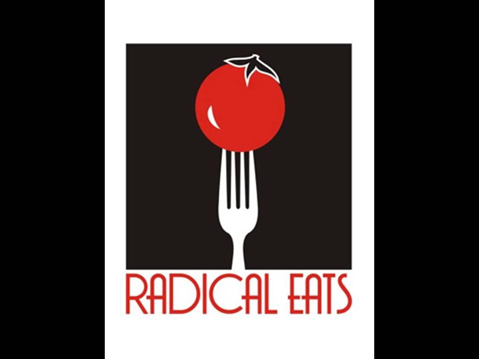 Radical Eats Vegan