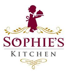Sophie's Kitchen VegFest Houston Sponsor