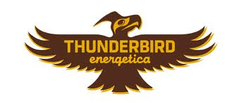 Thunderbird Energetica VegFest Sponsor