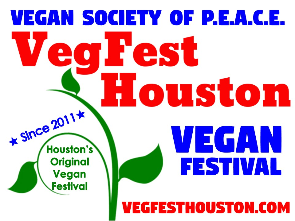 VegFest Houston Vegan Festival Texas