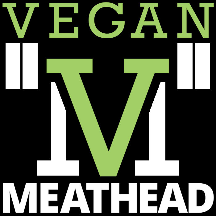 Vegan Meathead VegFest Houston Brass Sponsor